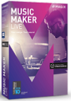 MAGIX Music Maker Live Win Download Education/Charity/NfP