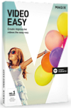MAGIX Video Easy Win License 5-99 Users, per User Education/Charity/NfP