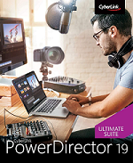 PowerDirector Ultimate Suite