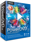 PowerDVD Academic Blu-Ray