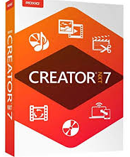 Corel Creator Platinum NXT 7 Education/Charity/Not for Profit License