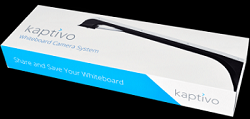 Kaptivo Whiteboard Sharing Enterprise System