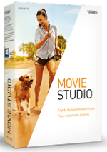 VEGAS Movie Studio 14 Volume Licensing