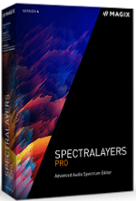 SpectraLayers Pro 4