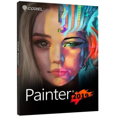 Corel Painter 2019 Education/Charity/Not for Profit License