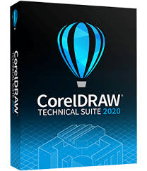 CorelDRAW Technical Suite 2020 Education/Charity/Not for Profit License