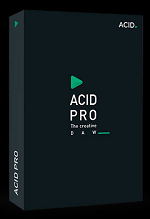 MAGIX ACID Pro 10 (Upgrade from previous version) Education/Charity/NfP