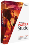 MAGIX SOUND FORGE Audio Studio 12 Win Download Education/Charity/NfP