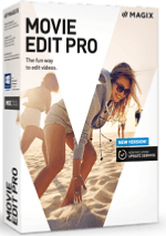 MAGIX Video Deluxe Win Download Education/Charity/NfP