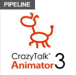 CrazyTalk Animator3 Pipeline
