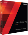 Sound Forge Pro Mac 2.5 Academic Volume Licensing