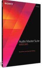 MAGIX Audio Master Suite 2.0 Win License 5-99 Users, per User Education/Charity/NfP