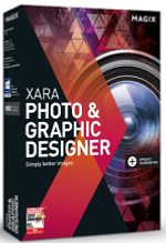 MAGIX Xara Photo & Graphic Designer 16 Win Download Education/Charity/NfP