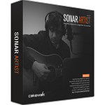 SONAR Artist EDU Lab Pack (5-user)