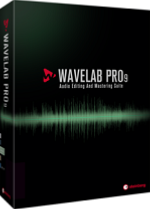 WaveLab Pro 9.5 PC/MAC USB Key
