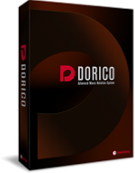 Dorico Crossgrade PC/MAC Soft eLicenser